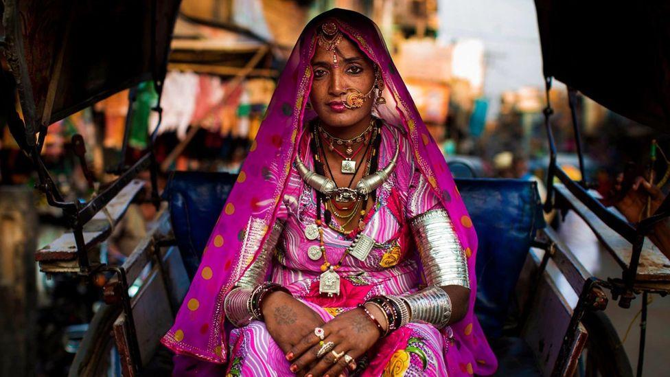 Jodhpur, India (Credit: Mihaela Noroc)
