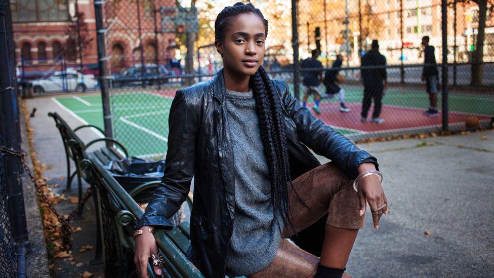 Harlem, New York (Credit: Mihaela Noroc)
