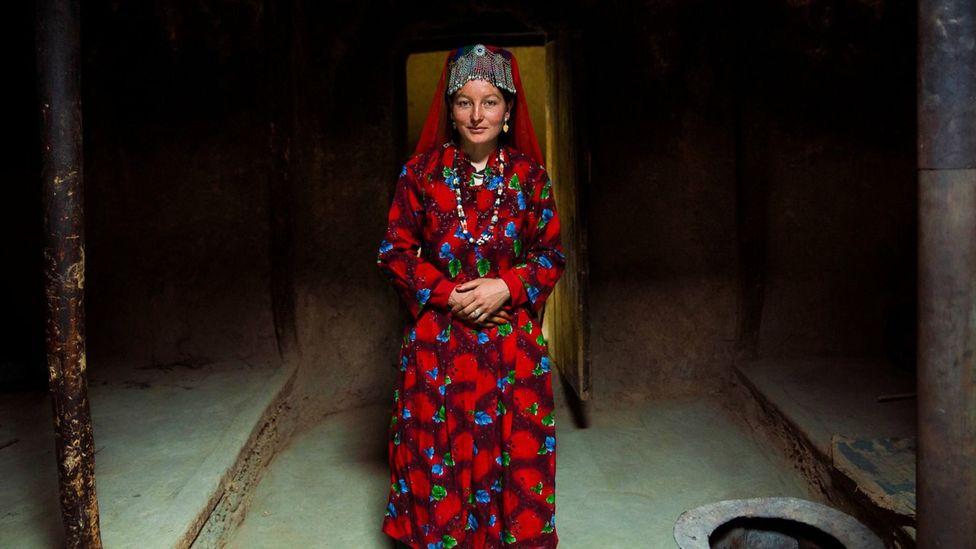 Wakhan Corridor, Afghanistan (Credit: Mihaela Noroc)
