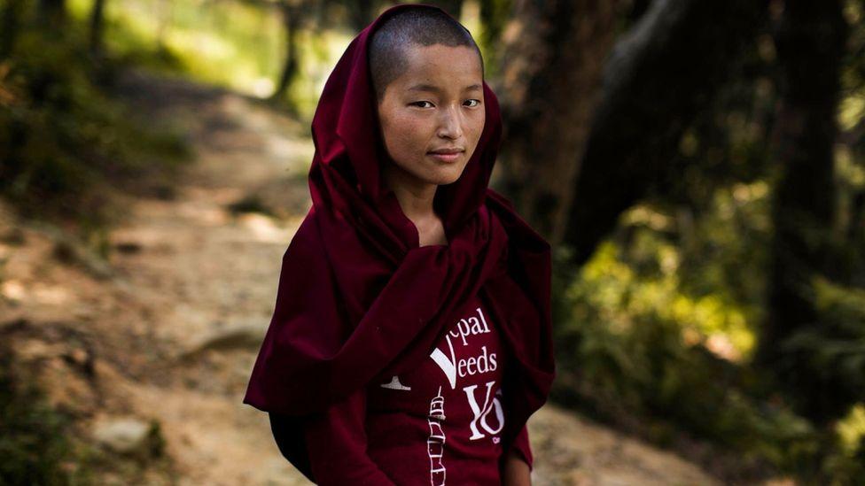 Kathmandu, Nepal (Credit: Mihaela Noroc)
