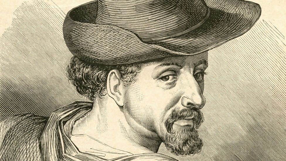 In his fiction, Cervantes returned again and again to his captivity in Algiers (Credit: Classic Image/AlamyStock Photo)