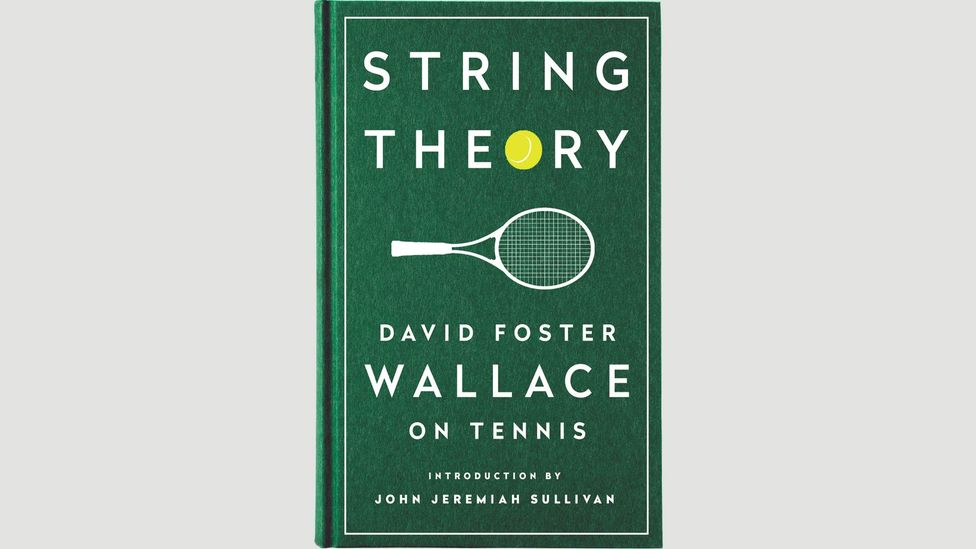 David Foster Wallace, String Theory