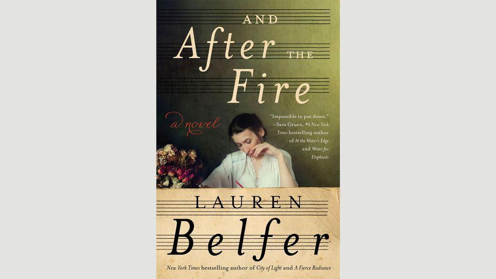 Lauren Belfer, And After the Fire