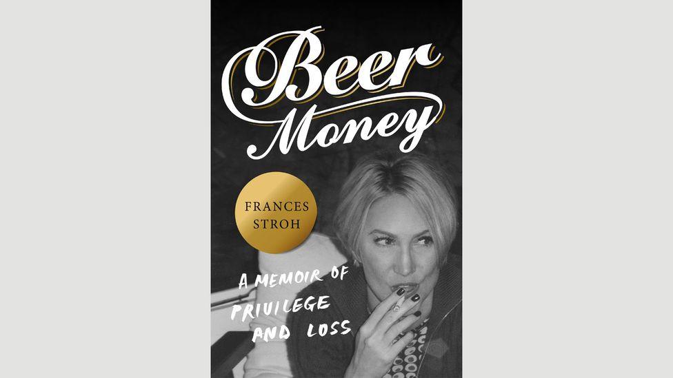 Frances Stroh, Beer Money