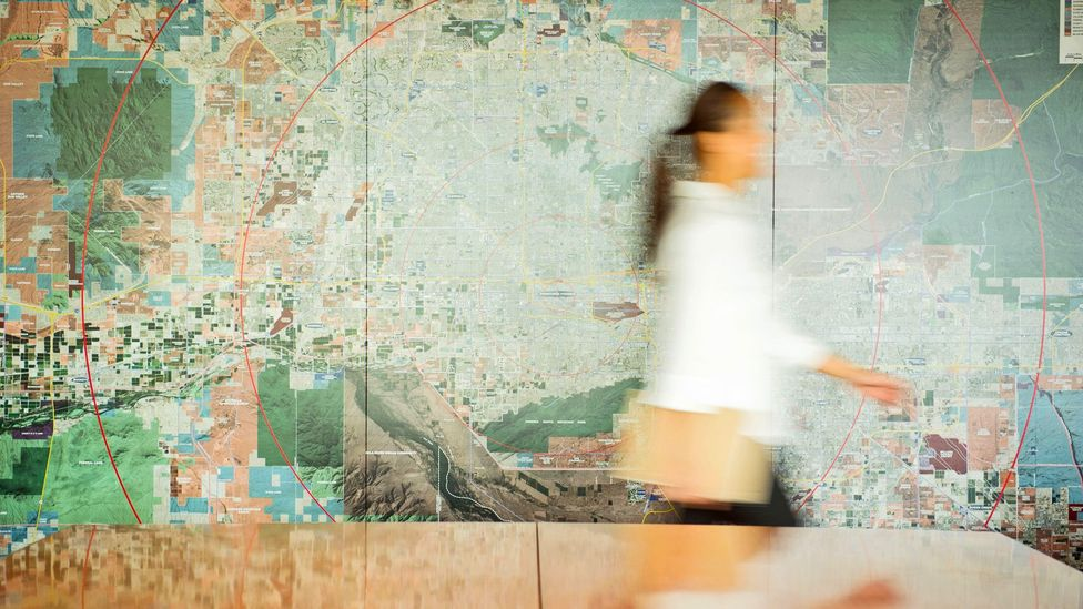 Meeting culture around the world can be tricky to decode. (Credit: Alamy)