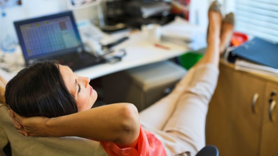 You can stop procrastinating and create good habits. (Credit: Alamy)