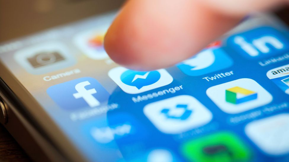 Human editors at Facebook have been found to control what you see on your newsfeed (Credit: iStock)