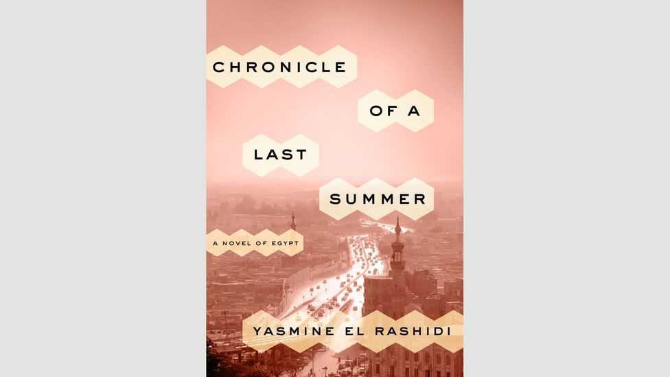 Yasmine El Rashidi, Chronicle of a Last Summer