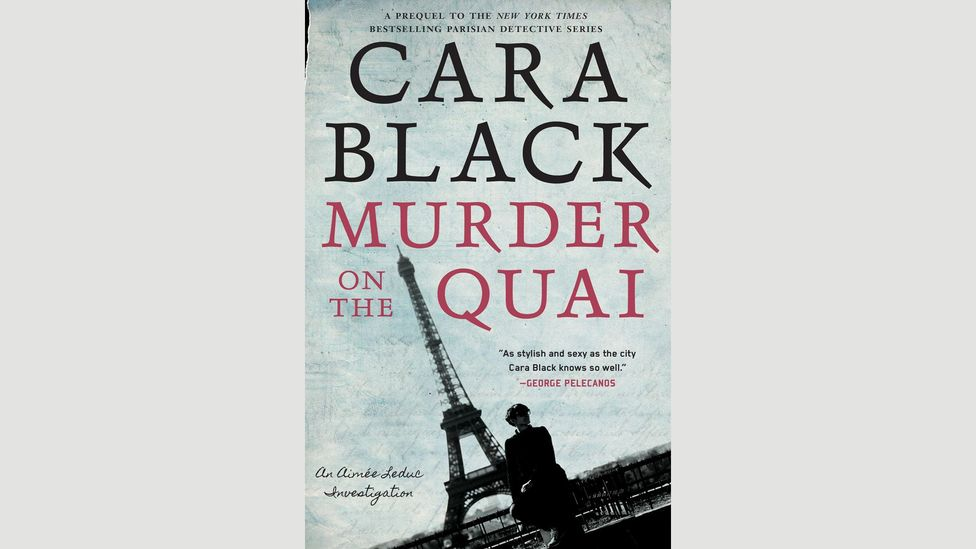 Cara Black, Murder on the Quai
