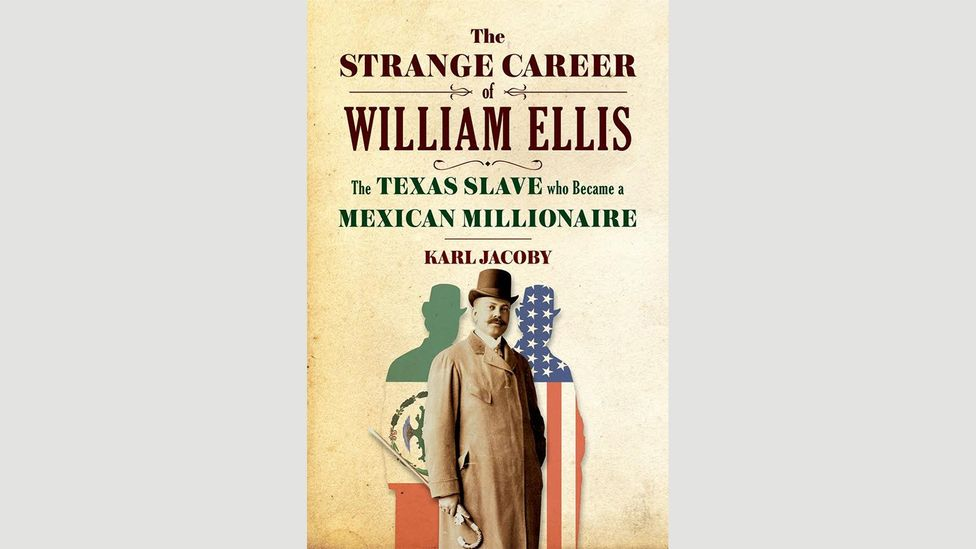 Karl Jacoby, The Strange Career of William Ellis