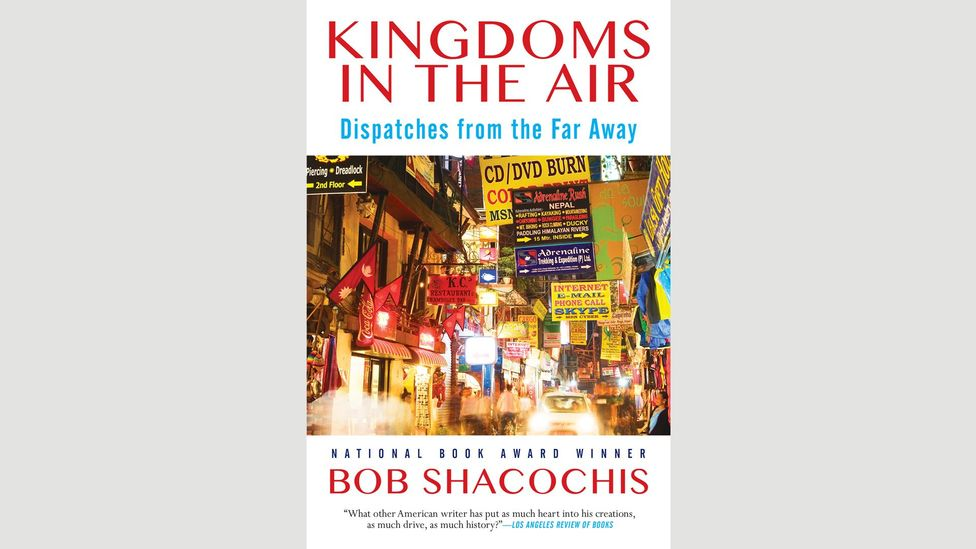 Bob Shacochis, Kingdoms in the Air