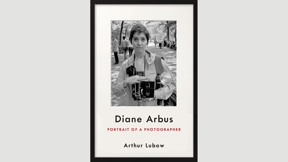 Arthur Lubow, Diane Arbus: Portrait of a Photographer