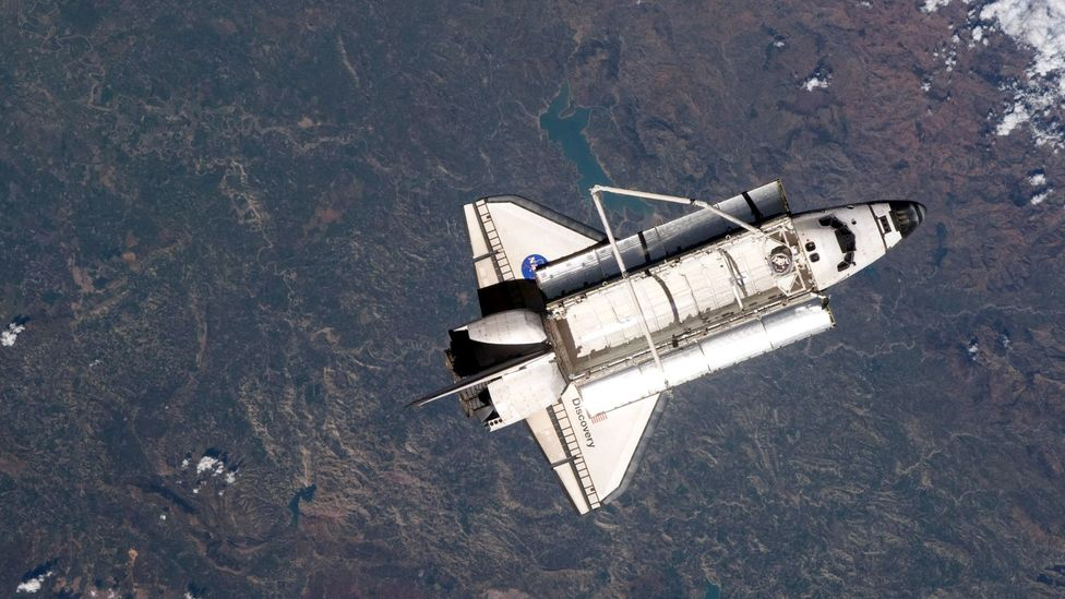 The Space Shuttle showed that a spacecraft could be used for dozens of missions (Credit: Getty Images)