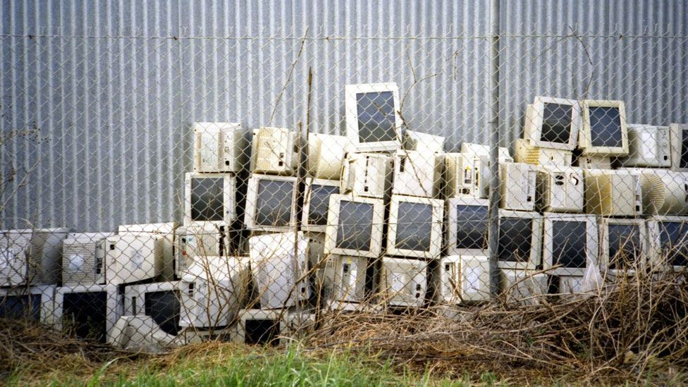 Planned obsolescence still very much exists nowadays, but in different forms (Credit: Getty Images)