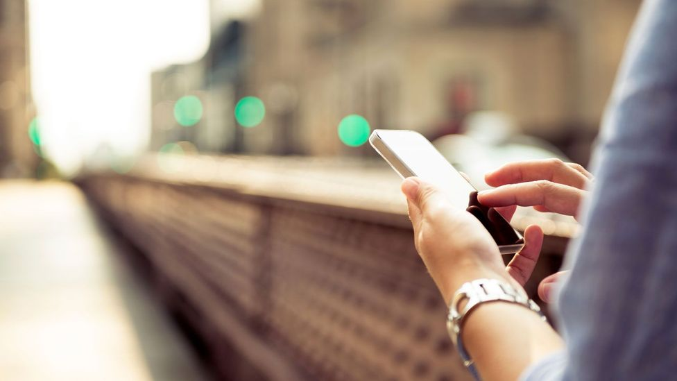 Smartphones need replacing every couple of years, as battery life fades and software updates change (Credit: iStock)