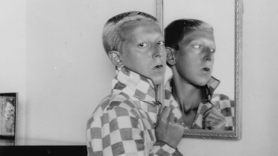 Claude Cahun (Credit: Jersey Heritage Collection)