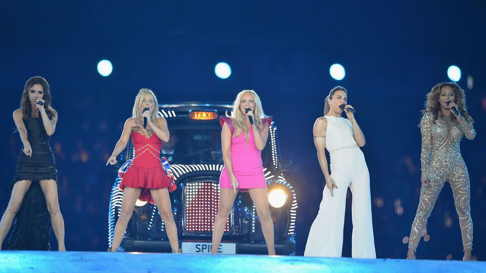 Wannabe has been streamed for the equivalent of 1,000 years on Spotify (Credit: Getty)