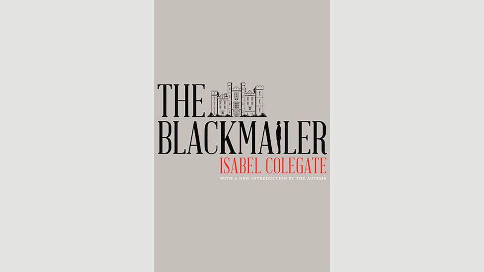 The Blackmailer, Isabel Colegate (1958)