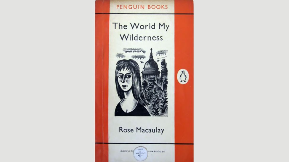 The World My Wilderness, Rose Macaulay (1950)