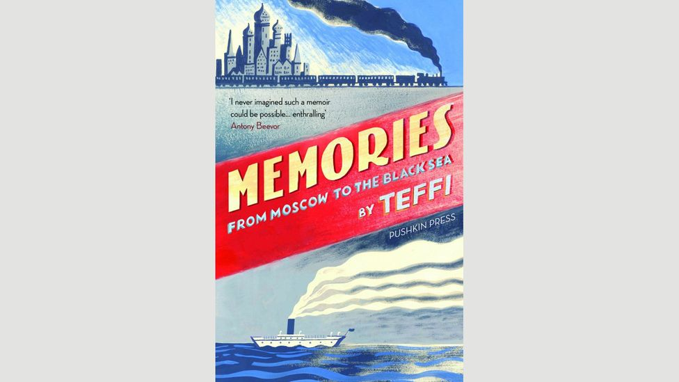 Memories: From Moscow to the Black Sea, Teffi (1928-1930)