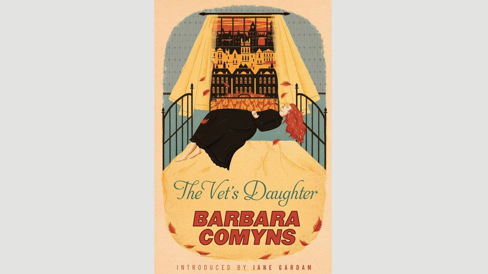 The Vet's Daughter, Barbara Comyns (1959)