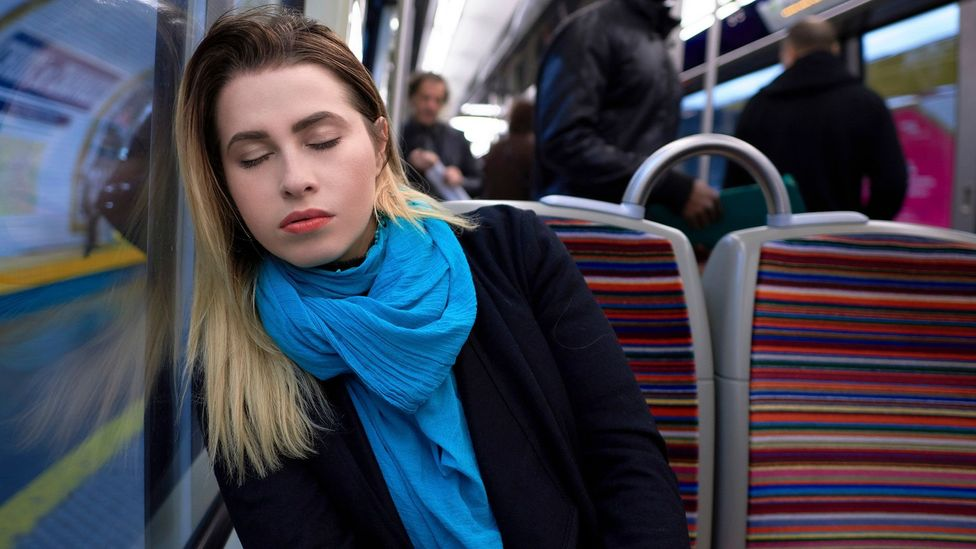 One study found just over half of workers return from holiday feeling rested (Credit: iStock)