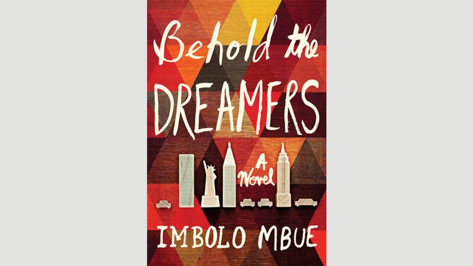 Imbolo Mbue, Behold the Dreamers