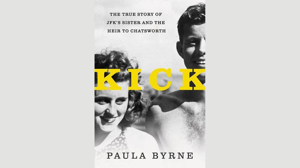 Paula Byrne, Kick