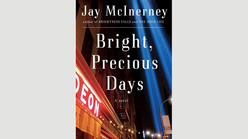 Jay McInerney, Bright, Precious Days