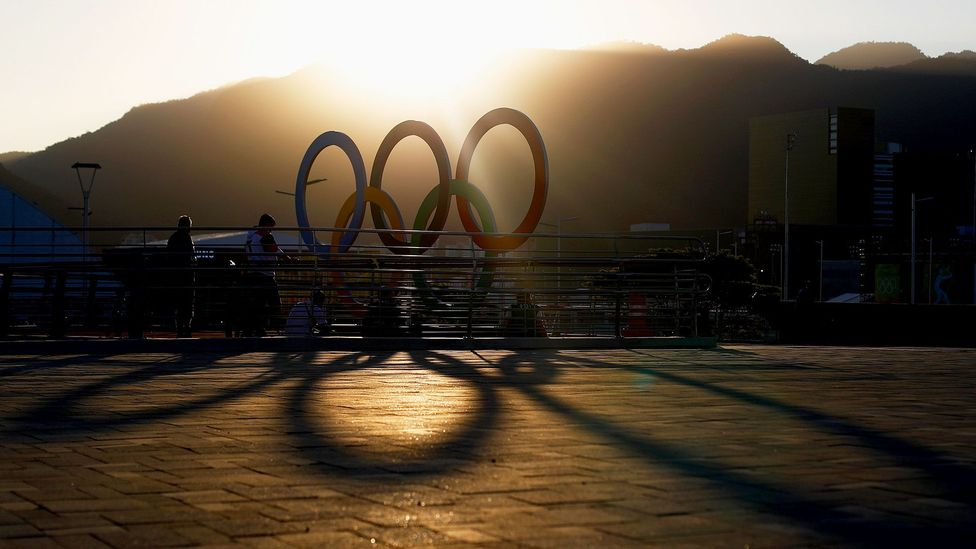 Many Olympic hopefuls have to rely on crowdfunding campaigns and multiple jobs just to make ends meet (Credit: Getty Images)