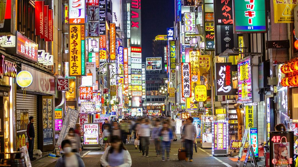Immersing yourself in a new language and culture may open your mind to new ways of thinking (Credit: Getty Images)