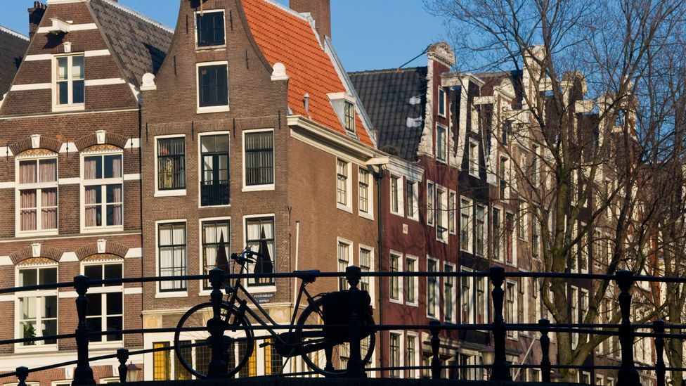Amsterdam has been at the forefront of cities working with homestay sites (Credit: Alamy)