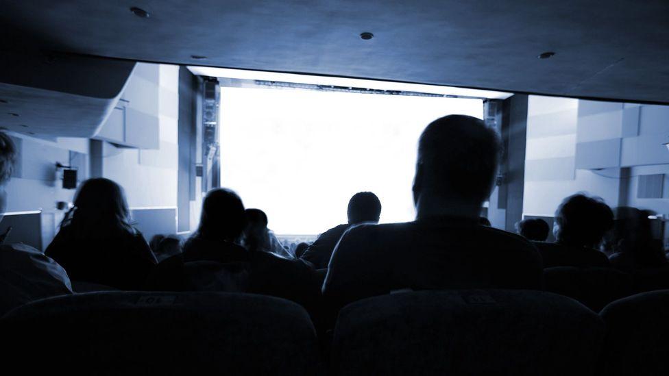 Cinema audience (Credit: Alamy)