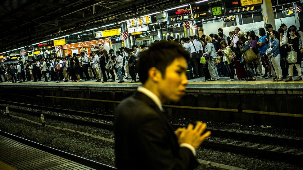 Not adjusting to Japanese culture will ensure you don't fit in (Credit: Getty Images)