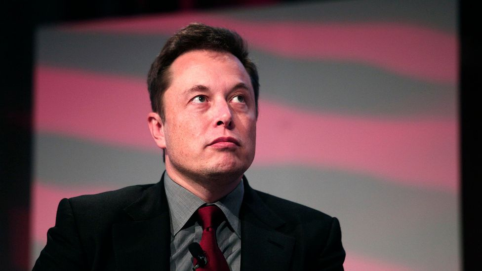 Tesla boss Elon Musk is known for demanding results of his workers – and he gets them (Credit: Getty Images)