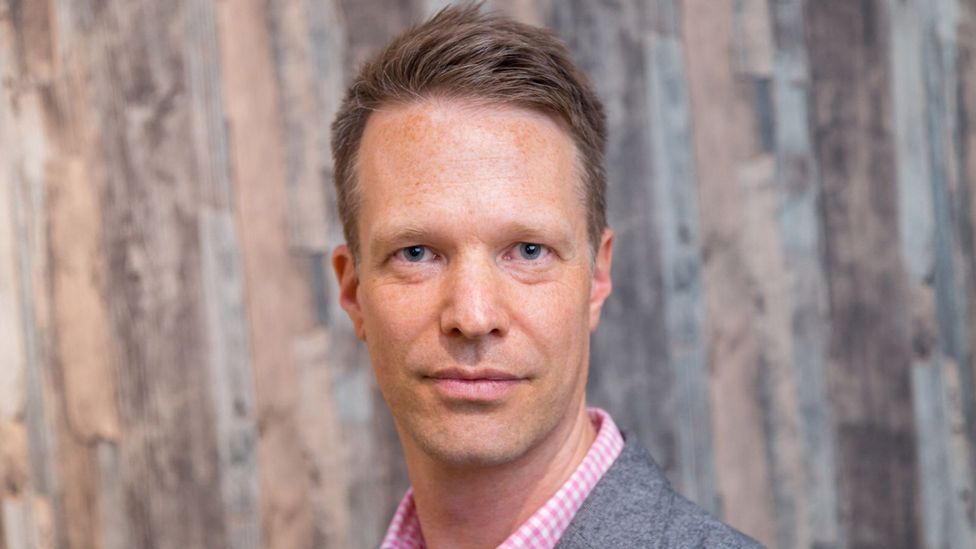 London-based digital marketer Jorgen Sundberg says most recruiters are using Facebook targeting responsibly (Credit: Link Humans)