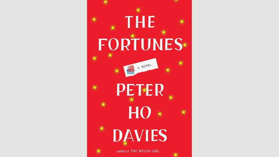 Peter Ho Davies, The Fortunes