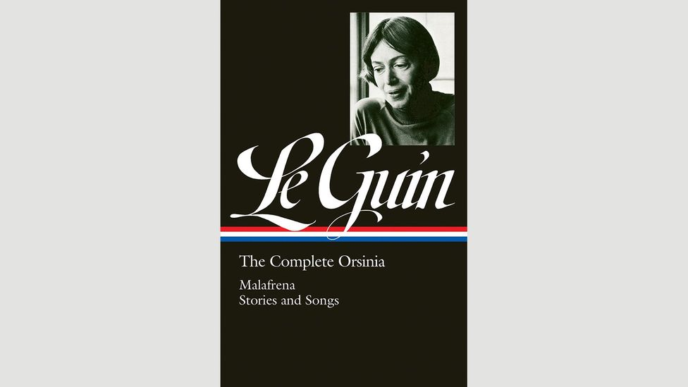 Ursula Le Guin, The Complete Orsinia: Malafrena, Stories and Songs