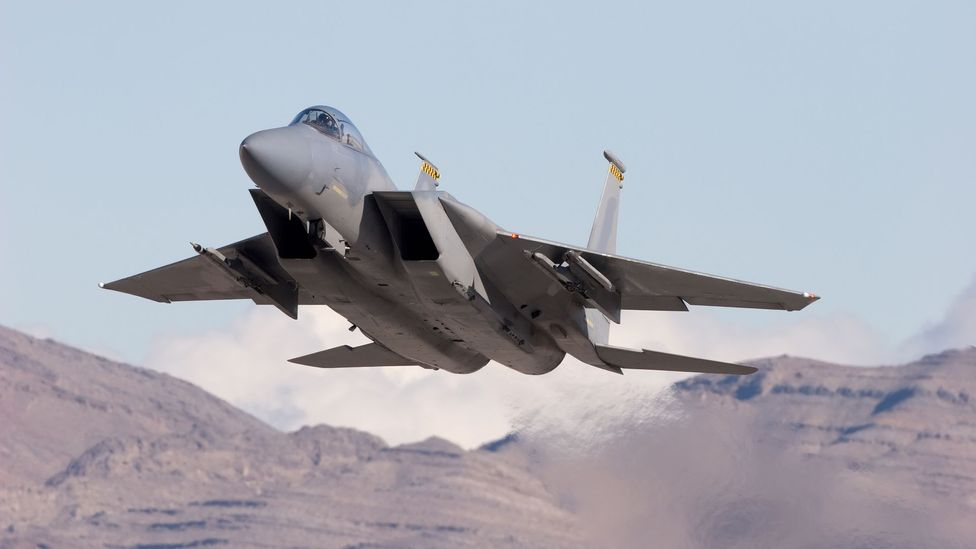 The MiG-25 helped spur the development of the F-15, which still flies in US service today (Credit: iStock)