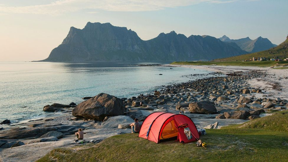 Laws in Norway keep the country's nature free for all (Credit: Dave Stamboulis/Alamy)