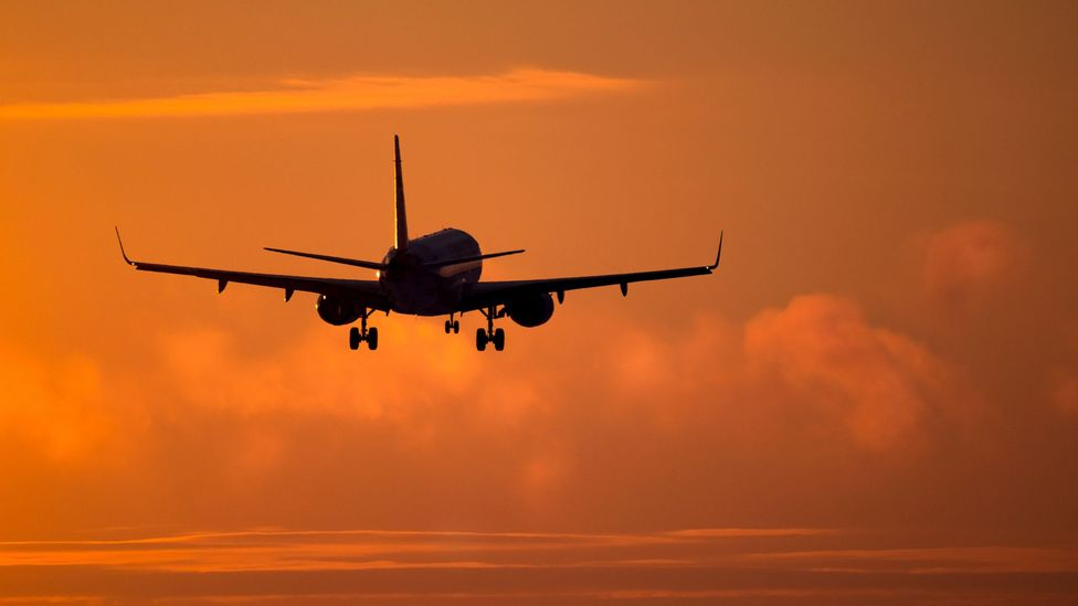 The biggest challenge will be persuading paying passengers to get on board (Credit: iStock)