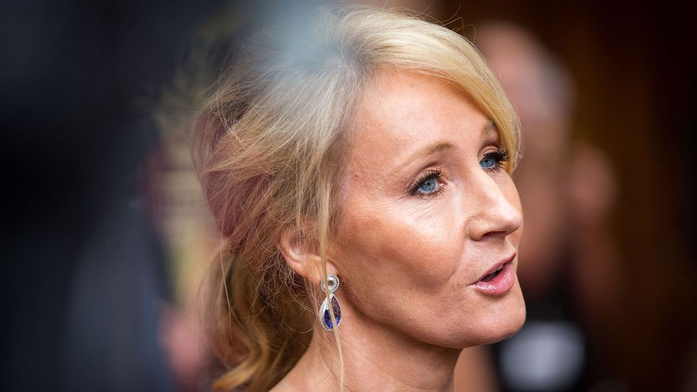 Forbes estimates that JK Rowling has given £120m ($160m) to charity (Credit: Getty Images)
