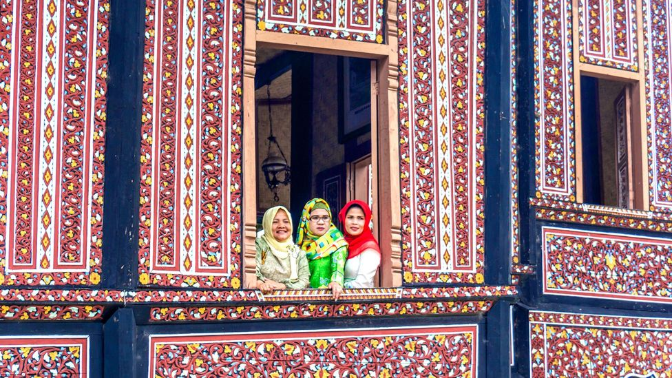 Ruled by women (Credit: Rathina Sankari)