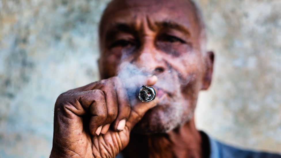 As the US moves to ease longstanding trade restrictions with Cuba, the market for Cuban cigars is expected to heat up (Credit: Getty Images)
