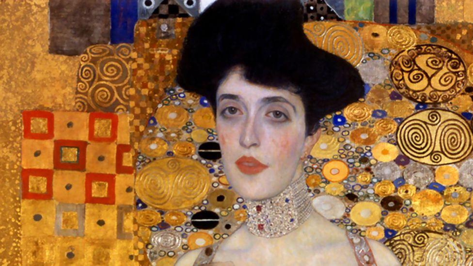 (Credit: Gustav Klimt/Neue Galerie New York)