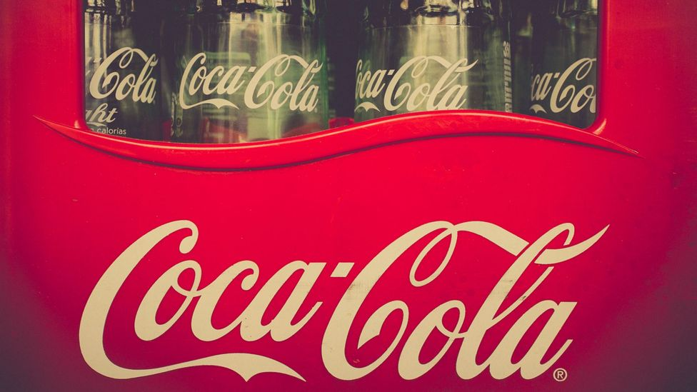 Coca-Cola's success has helped make its parent company the third-biggest brand in the world (Credit: iStock)