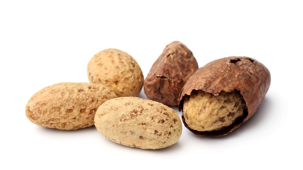 Traders used to carry kola nuts hundreds of miles because of their enormous value (Credit: iStock)