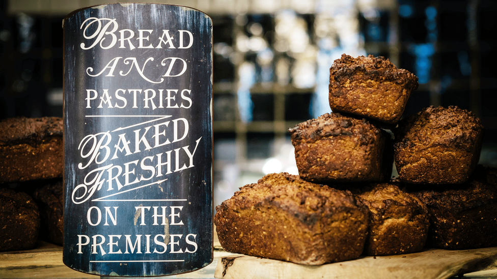 'No two soda breads are the same' (Credit: Gleesons Restaurant & Rooms)