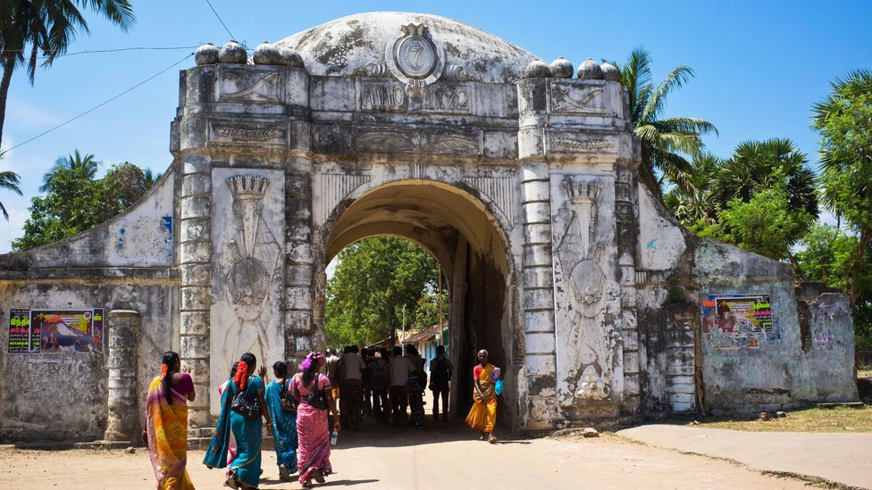 Little-known Tranquebar sits quietly out of the limelight (Credit: Hemis / Alamy Stock Photo)
