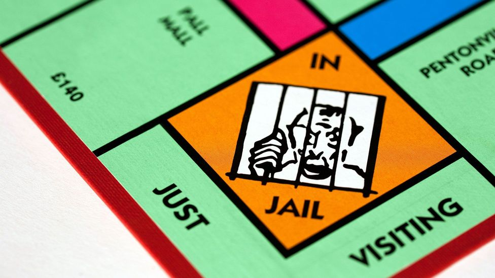 Visiting prison may make young delinquents feel that they belong there (Credit: Alamy)